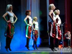 Степ шоу балет