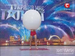 Эстрадно-цирковые номера