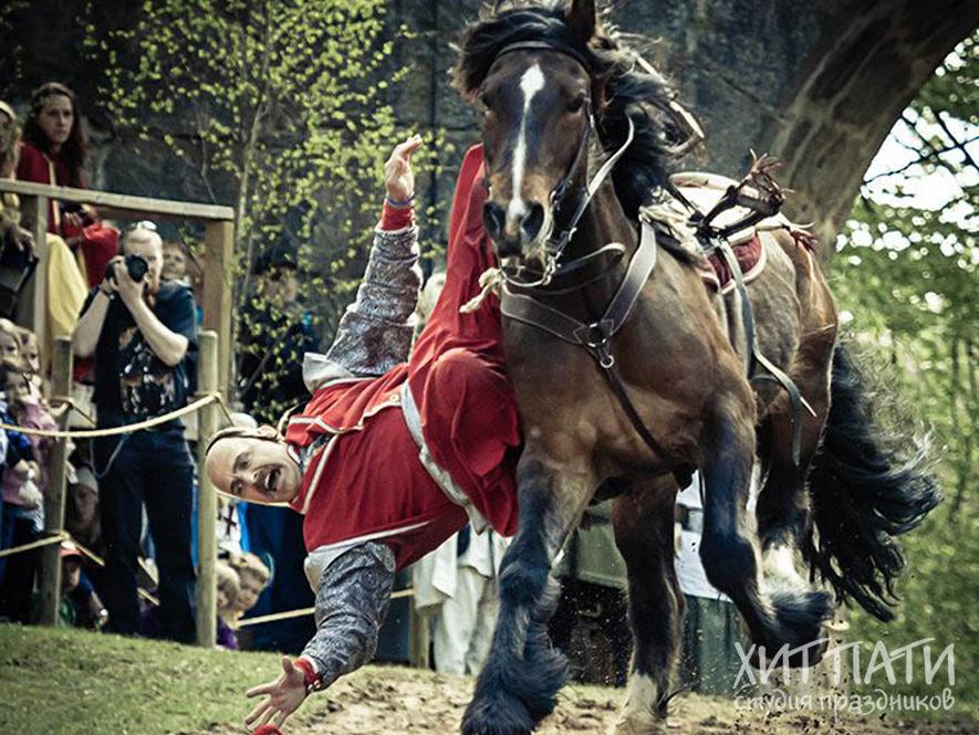 Украинские казаки