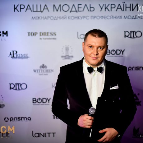 Константин Кораблев